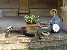 Les instruments du jazz (10)