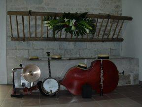 Les instruments du jazz (11)