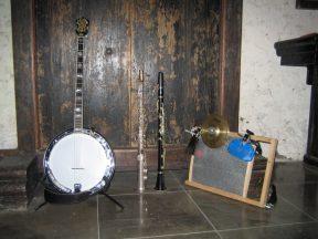 Les instruments du jazz (12)