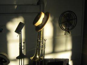 Les instruments du jazz (13)