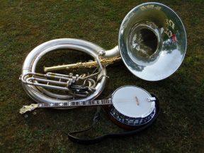 Les instruments du jazz (8)