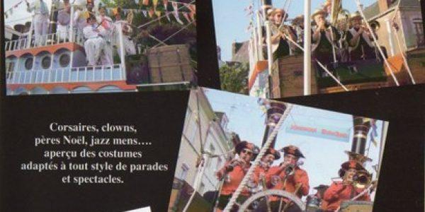Mississippi Show Boat (2)