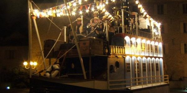 Mississippi Show Boat (5)