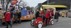 Jazzymobile carnaval