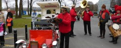 Jazzymobile carnaval hérouville 76