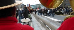 Jazzymobile défilé de carnaval hérouville