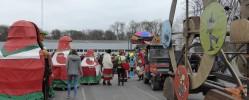 Le carnaval hérouville 76