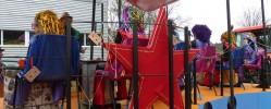 carnaval hérouville