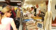 Nogent sur Marne le marché