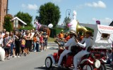 Orchestre Jazzymobile animation et parade musicale