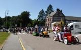 Orchestre Jazzymobile défilé et parade