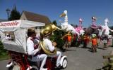 Orchestre Jazzymobile jazz parade