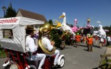 Parade Orchestre Jazzymobile