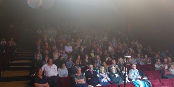 Salle de concert Chauny 02300