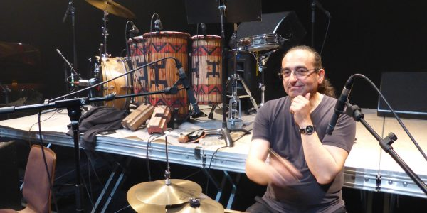 Washboard Jazz Band concert festival