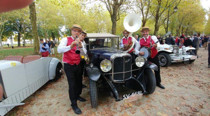Orchestre jazz dixieland-Saint-Quentin_02_rallye automobile