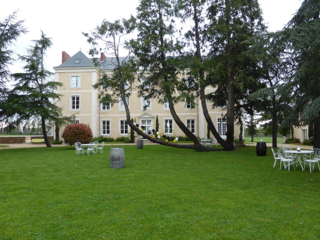 Château de la vaudère, 72250 Parigné-l'Évêque