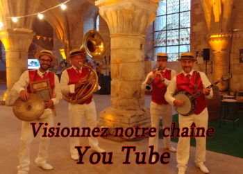 orchestre jazz you tube