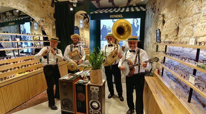 jazzband new orleans paris