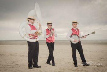groupe jazz mariage et photographe de mariage
